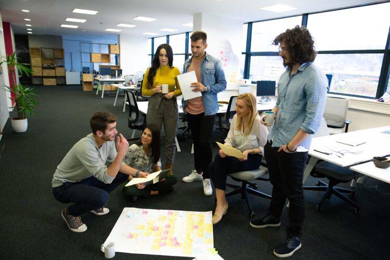 Co se naučit od Monty Pythonů, aneb jak dovést svůj brainstorming k dokonalosti!